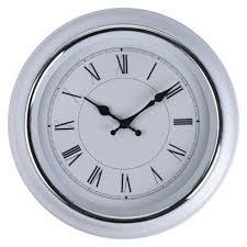 <b>часы настенные KOOPMAN</b> D400мм серые полипропилен - Чижик