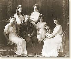 Image result for in the presence of Emperor Alexander II and his family.