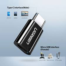 type c adapter otg converter support sd tf micro port gift of free charging cable usb male for smart phones tablets