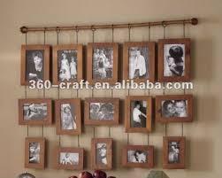 Multiple picture frames Brown Multiple Wooden Photo Frame Alibaba Multiple Wooden Photo Frame Buy Tradtional Photo Framemagnet