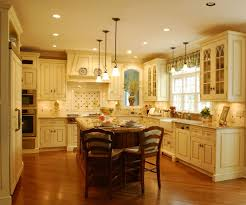 Cream Color Kitchen Cabinets Best Color For Kitchen Cabinets Cream Painting Kitchen Cabinets