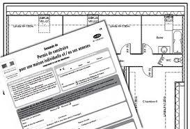 suivez le d roulement de votre chantier bien construire modele contrat construction maison individuelle