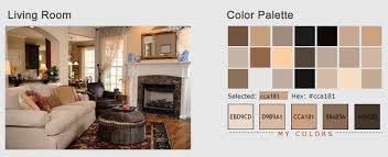 Rustic Color Schemes Rustic Home Color Schemes Home Design Ideas