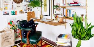 Image Pinterest 10 Fun Home Offices Thatll Boost Your Creativity House Beautiful 20 Best Home Office Decorating Ideas Home Office Design Photos