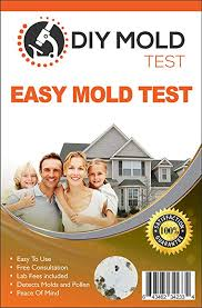 mold toxicity test. Modren Test DIY Mold Test Testing Kit 3 Tests Lab Analysis And Expert With Toxicity Test