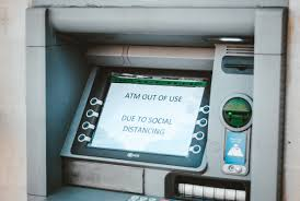 Bitcoin atm machines are not atm's in the traditional sense and probably use the wording atm as a neologism. Bitcoin Atms Expand Despite Shelter In Place Rules Coindesk