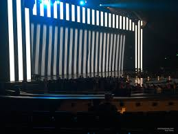 Zappos Theater Section 104 Rateyourseats Com
