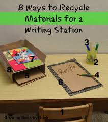 table recycled materials. Writing Center Table Recycled Materials D