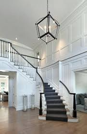 2 story foyer chandelier ideas about on new construction modern lighting fixtures