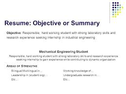 Sample Objectives Resume Entry Level Nursing Objective Example