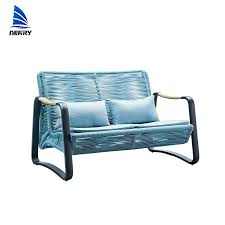 china painted garden furniture outdoor