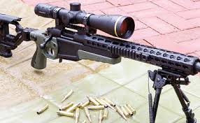 Assault Rifle Calibers Chart What Calibers Can You Build An Ar 15 Daily Shooting