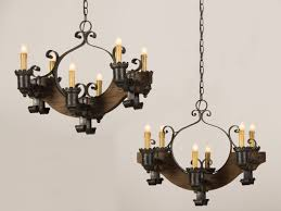 74 most supreme hanging votive chandelier round pillar candle holders wrought iron light with candles rustic