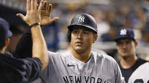 Anthony Rizzo Joins Joe DiMaggio in ...