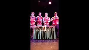 Mr Santa Granbury Theatre Company