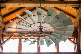 Decorating with Ceiling Fans Interior Design Ideas that Work