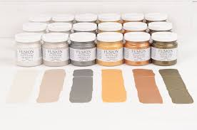 champagne paint colorPale Gold Metallic Paint Fusion Mineral Paint  Buy Online  Dear
