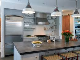 Kitchen Countertops Design Model