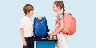 Купить <b>Рюкзак детский</b> Xiaomi <b>Childish Unigrow</b> Schoolbag Pink в ...