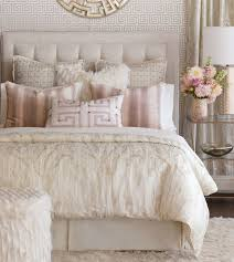 luxury bedding by eastern accents  halo collection  vintage rose