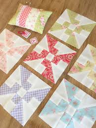 36 best Patchwork Quilt Along images on Pinterest | Quilt patterns ... & A busy mom's blog about quilting, sewing and fabric. Adamdwight.com