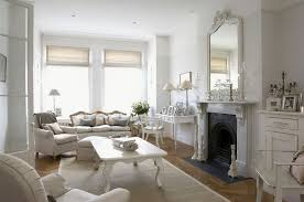 Shabby Chic Living Rooms Top 15 Beauty Shabby Chic White Living Room Designs Easy