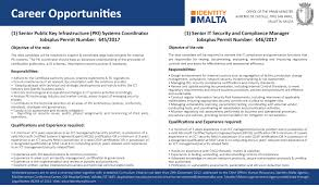 News Identity Malta
