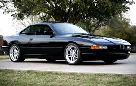 BMW Convertible 1996 bmw 850ci for sale : 1996 BMW 8 Series - VIN: WBAEG4320TCD05054 - AutoDetective.com
