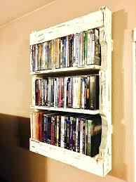 diy dvd storage storage photo 1 of 7 best shelves ideas on shelf storage diy dvd storage