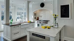 Innovative Kitchen Renovation In