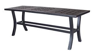 table 19 cast. 6750ct 18\u2033x54\u201d rectangle cocktail table. 19\u201d height table 19 cast