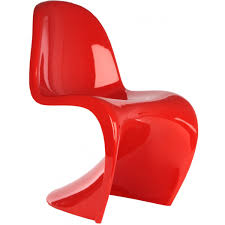 Verner-Panton-Style-S-Replica-Chair-Plastic-SwivelUK.