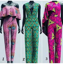 Clothing Design Ideas trio gagnant