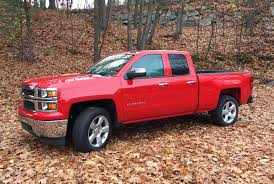 REVIEW: 2015 Chevrolet Silverado 1500 LS is the Truck You Need ...