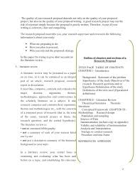 "Research Proposal: Tips For Writing Literature Review | ""nurse""y ..."