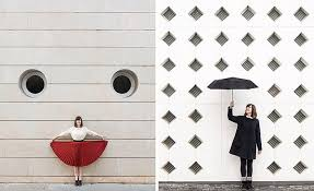 architectural photography. Unique Photography Adorable Duo Travels The World To Play With Architecture And Their Pics  Will Give You Inside Architectural Photography