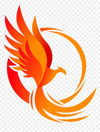The Birth Of The Phoenix Png Download Transparent Background Phoenix Logo Png Png Download Vhv