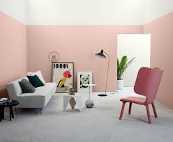 jotun is coming up with lady s new color chart lady home living consisting of three color palettes nordic living urban living and continental living