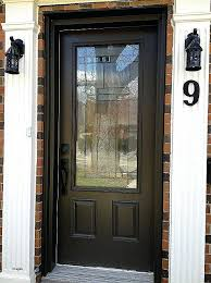 elegant front doors decorative main door designs elegant front door glass insert replacement image collections doors