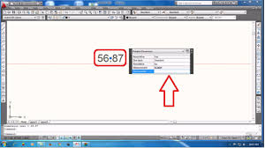 autocad dimension text size how to edit dimension text in autocad in hindi youtube