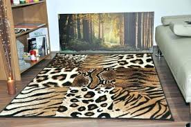 antelope print rug animal antelope print carpet rugs