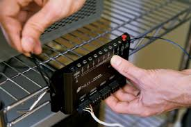 hide your home theater gear diy weekend tech project Home Work Wiring Closet once your components are in a closet, they're not in the line of sight of your infrared remote controls, so you're going to need some extra technology to Wiring Closet Diagram