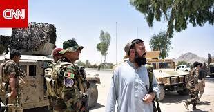 بعد السيطرة على معبرين حدوديين.. طالبان تزعم قطع الطريق إلى حدود باكستان  وحصار قندهار - CNN Arabic