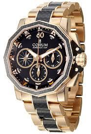 corum admirals cup challenge 44 men s watch model 60923 165605 corum admirals cup men s watch model 986 691 13 v761 an32