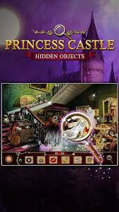 They are a category of puzzle games consisting of finding various items hidden in a background and which thus appeals to the. Royal House A Hidden Object Puzzle Game Find Missing Objects And Escape Apps 148apps