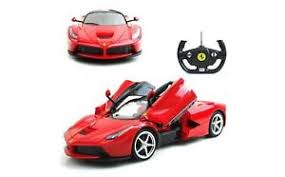 image is loading licensed rastar la ferrari laferrari rc car w