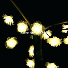 battery operated chandelier outdoor with remote powered 8 mode ba battery operated chandelier