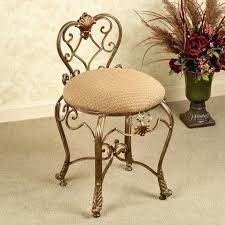 vanity chair with back gallery images of cozy vanity chair with back design ideas vanity benches vanity chair with back