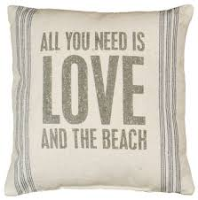 Small Picture Accent Pillows For A Coastal Decor Remix OceanStylescom