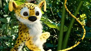 Sur La Piste du Marsupilami | Visual Effects Making Of on Vimeo
